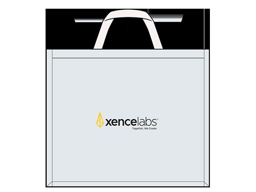Xencelabs オリジナル トートバック