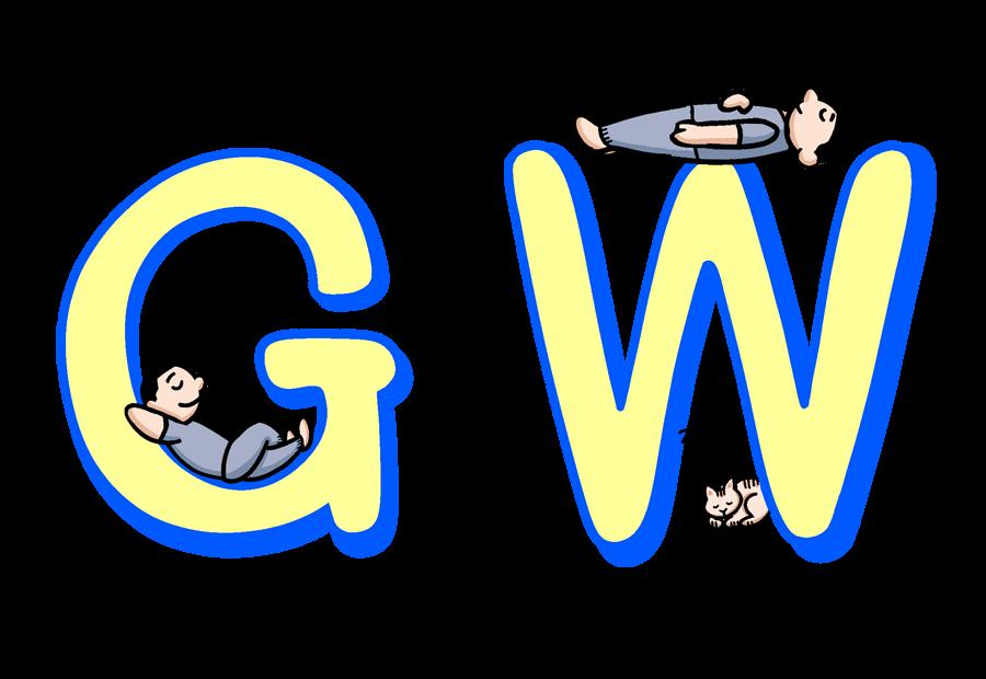 ゴールデンウィーク、大型連休、ゴロゴロ
