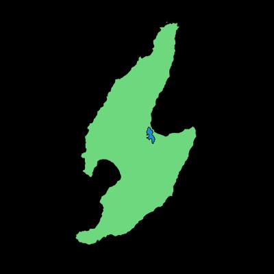 地理、佐渡ヶ島、地域