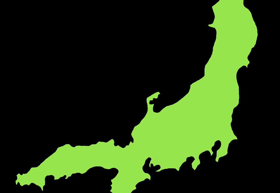地理、本州、地域
