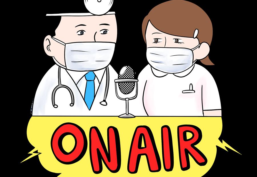 YouTube、医療、動画