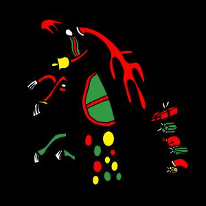 クリスマス、トナカイ、イベント、社会
